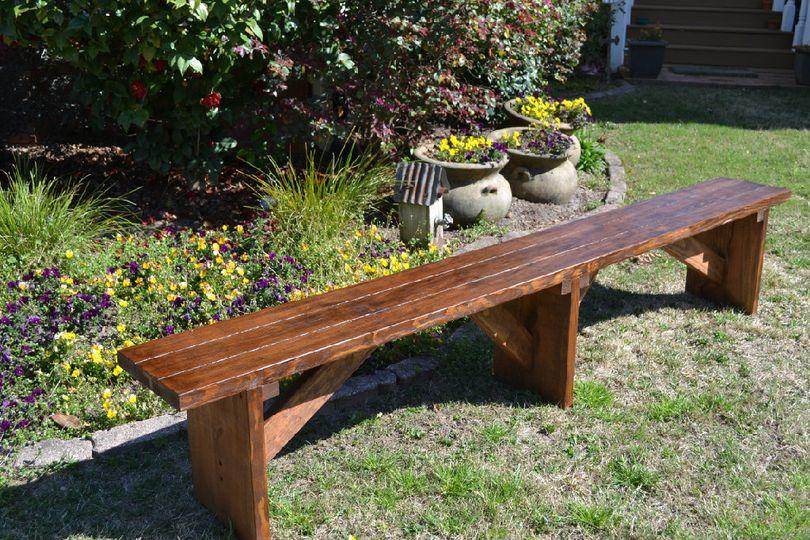 farm bench 1