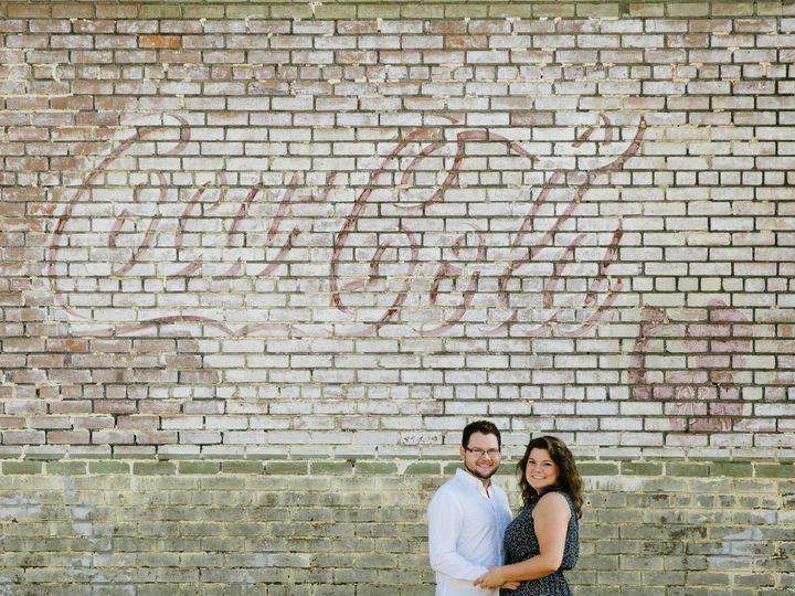 Tmx 1475804126899 Lauren  Joe Engagements 2 Hattiesburg, MS wedding photography