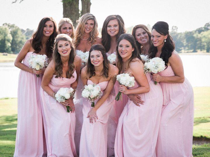 Tmx 1475804847999 Allie  Jacob Group 1 Hattiesburg, MS wedding photography
