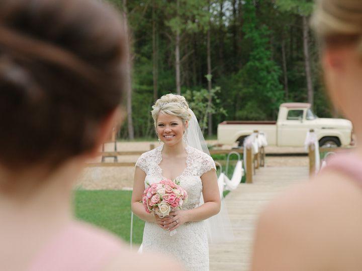 Tmx 1475805528390 Heidi  Brandon Bride 1 Hattiesburg, MS wedding photography