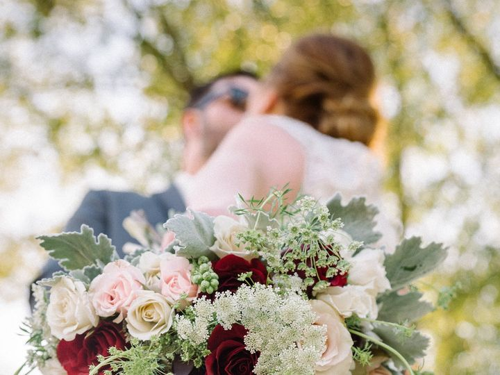 Tmx 1475805706700 Jessica  Aaron Posed 1 Hattiesburg, MS wedding photography