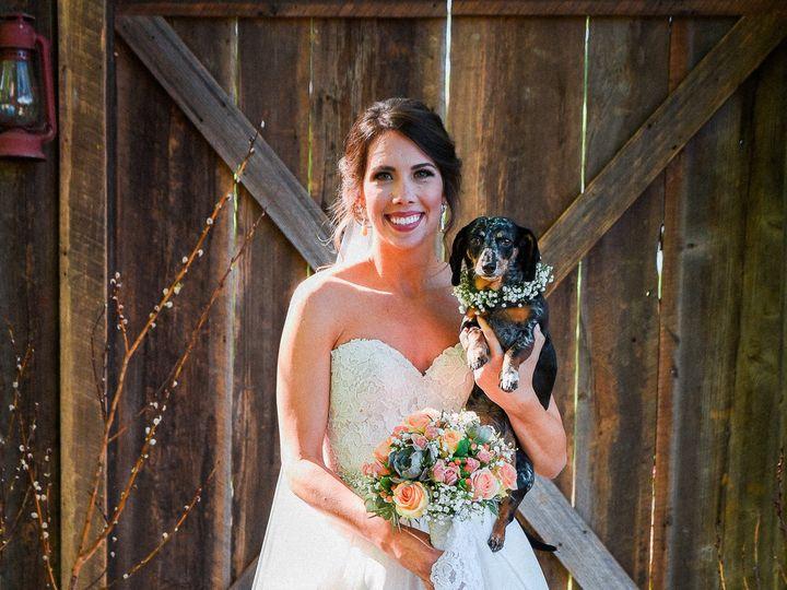 Tmx 1475805819644 Kaitlyn  Aaron Bride 2 Hattiesburg, MS wedding photography