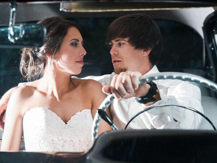 Tmx 1475805979228 Kaitlyn  Aaron Posed 5 Hattiesburg, MS wedding photography