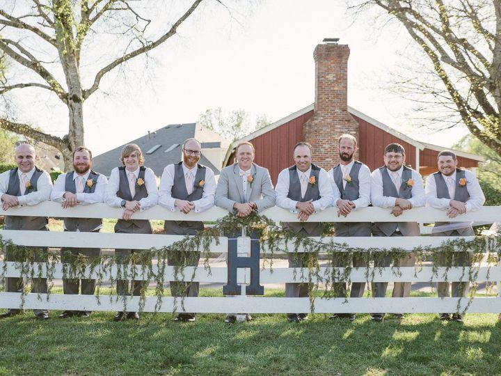 Tmx 1475806164279 Megan  Morgan Group 1 Hattiesburg, MS wedding photography