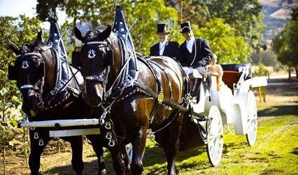 Royal Black Coach