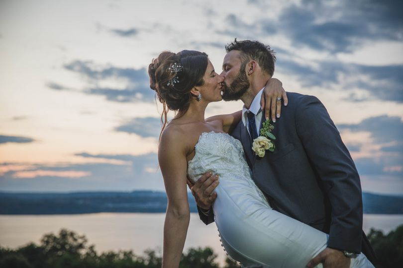 Hudson Valley Couple