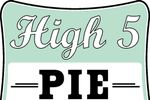 High 5 Pie image