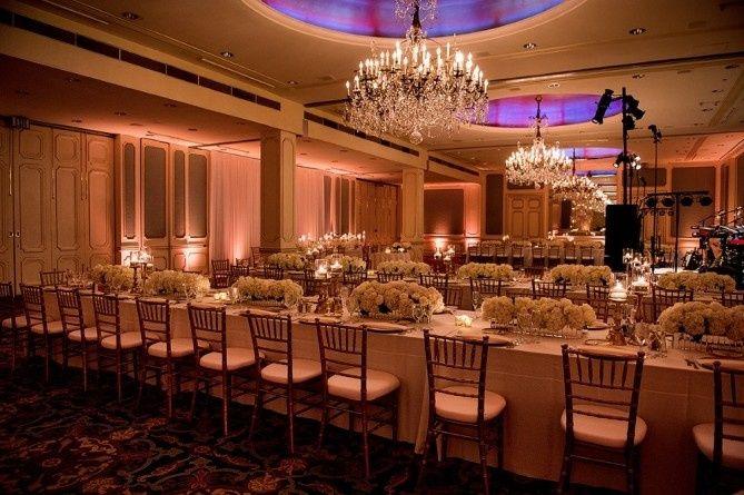 Tmx 1511548515310 Gs Dinner Rectangle New Orleans, LA wedding venue
