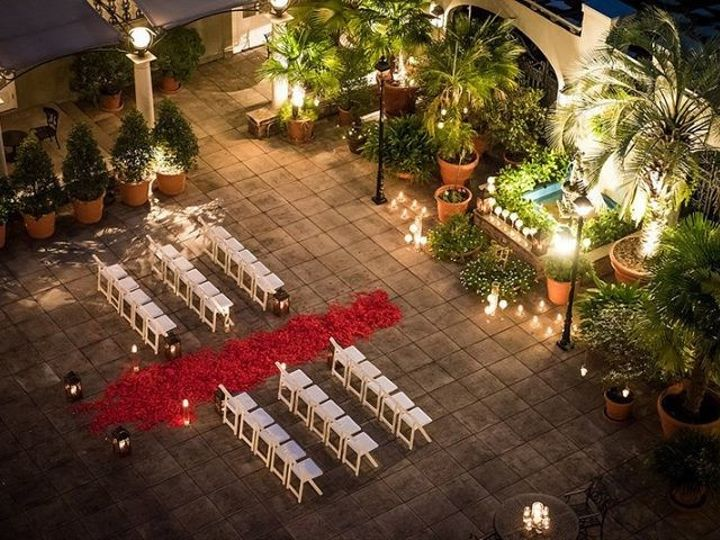 Tmx 1511548867542    Rgt   Courtyard   Above New Orleans, LA wedding venue
