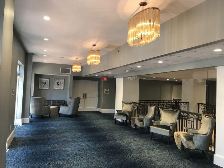 The Redmont Hotel
