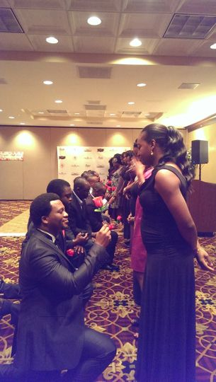 I Do! All over again!! Special re-affirmation of vows ceremony in Virginia
