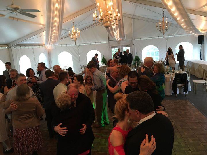 A true celebration of love at Victoria & Zach's wedding in Elkridge, MD