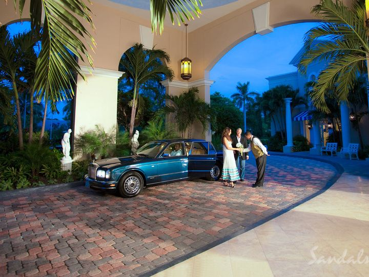 Tmx 1493853353837 Royal Bahamian La Plata, District Of Columbia wedding travel