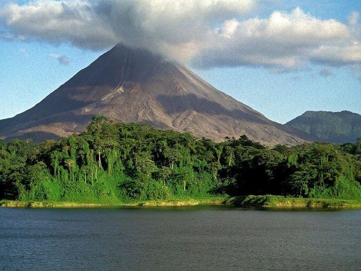 Tmx 1495906789478 Arenal Rainforest Walk Hot Springs Tour  Volcano La Plata, District Of Columbia wedding travel