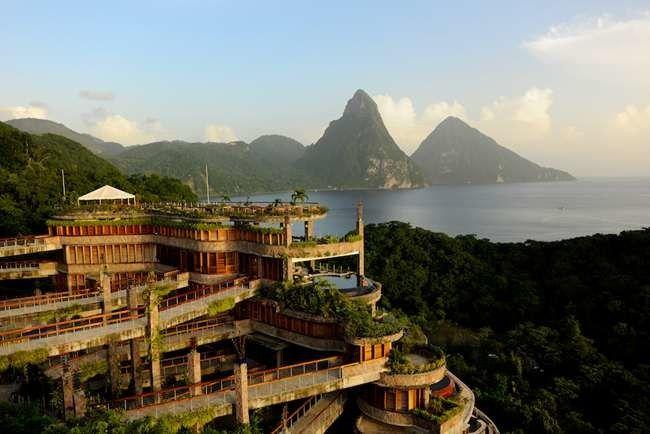 Tmx 1497719645952 Jade Mountain Resort St Lucia Island Caribbean 2 La Plata, District Of Columbia wedding travel