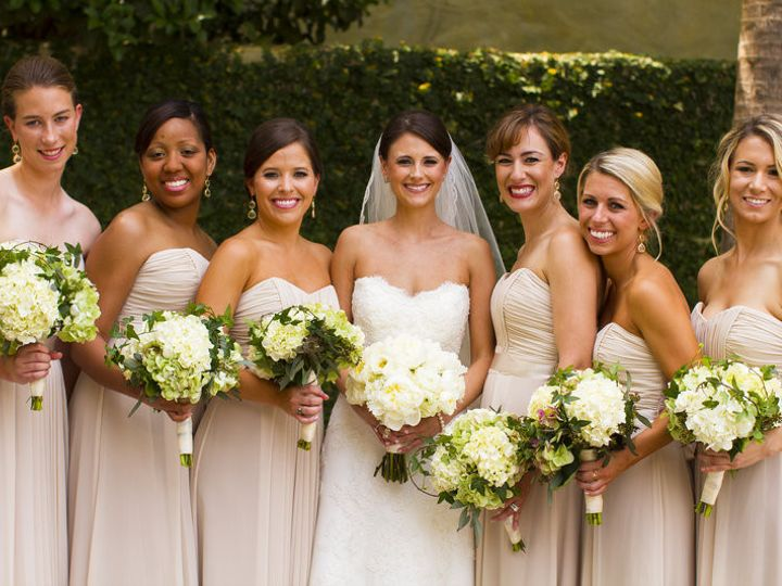 Tmx 1386101976508 Bridesmaid Tampa wedding florist