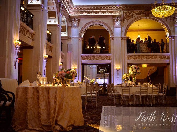 Tmx 18 26 36 Ballroom At The Ben Philadelphia Weddings 51 651748 Philadelphia, Pennsylvania wedding venue