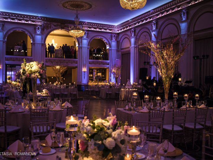 Tmx Ballroom At The Ben Philadlephia Wedding 67 51 651748 Philadelphia, Pennsylvania wedding venue