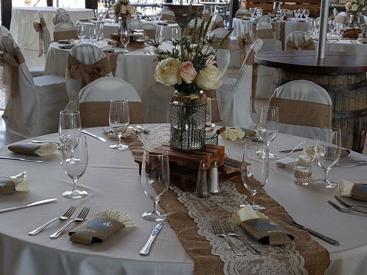 Tmx 1468725411786 20151031155025 Cape Coral, FL wedding catering