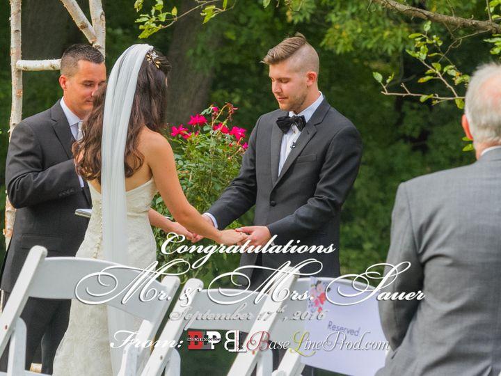 Tmx 1475468688401 Mr.  Mrs. Rebecca Becky Torre  Joshua Josh Sauer 3 Montclair wedding dj