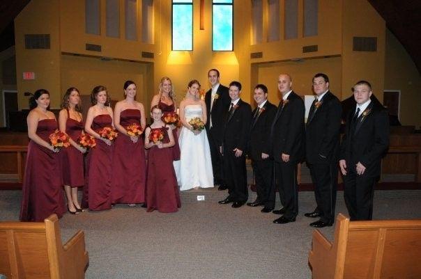 Tmx 1384722510132 Edalwe Woodbine wedding dress