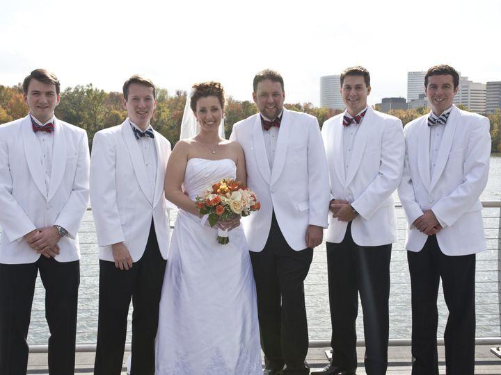 Tmx 1384722723843 Hendricksonmat Woodbine wedding dress
