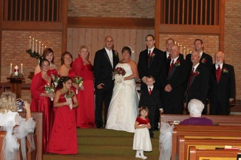 Tmx 1384723451450 Paul We Woodbine wedding dress