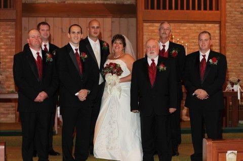 Tmx 1384723460115 Paulwed Woodbine wedding dress