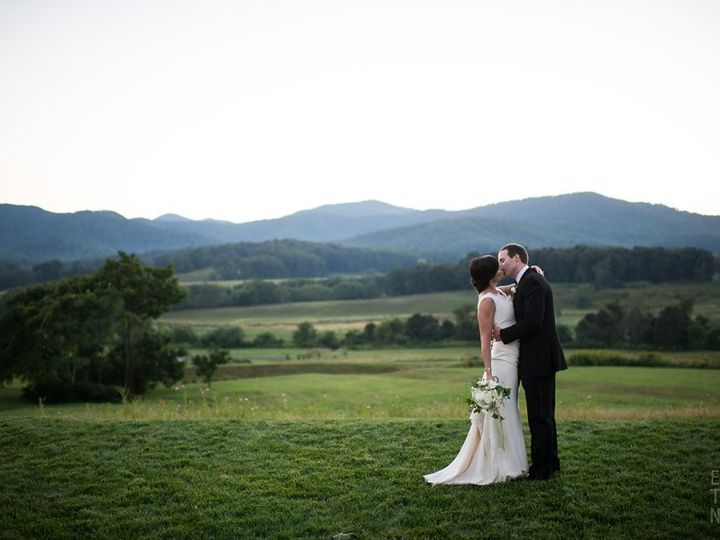 Tmx 1384724649835 Travis1 Woodbine wedding dress