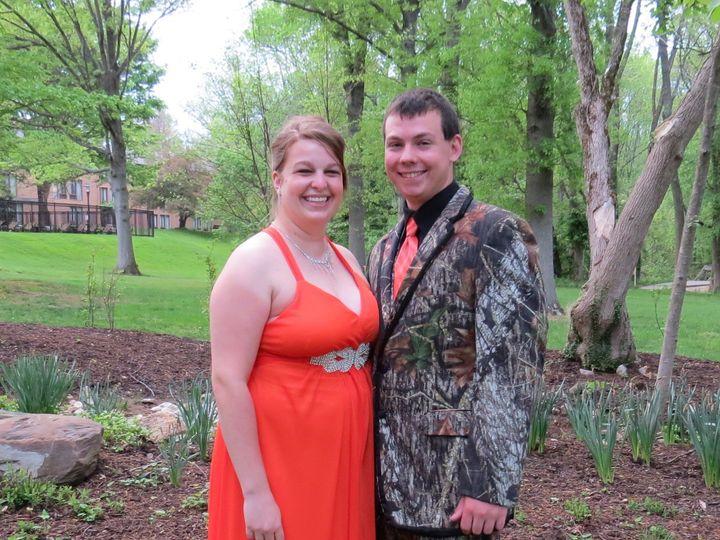 Tmx 1415726768657 Camo Woodbine wedding dress