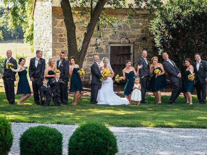 Tmx 1415726828621 Christine1 Woodbine wedding dress