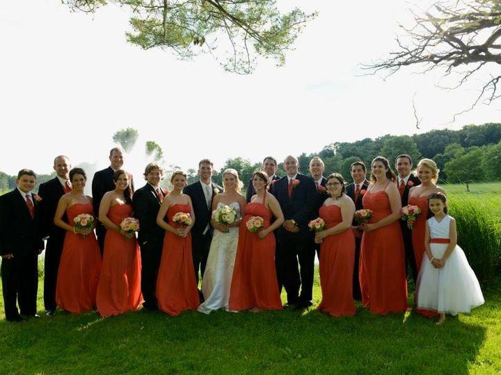 Tmx 1419289138908 Bridal Party Woodbine wedding dress