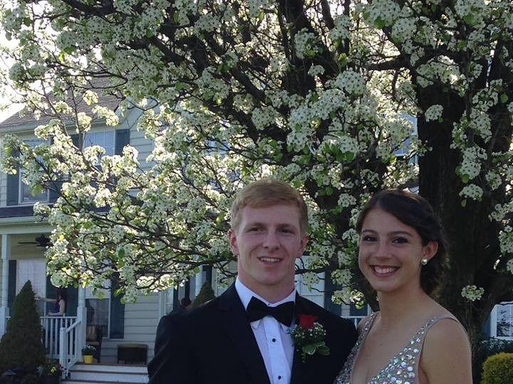 Tmx 1436199986861 Prom3 Woodbine wedding dress