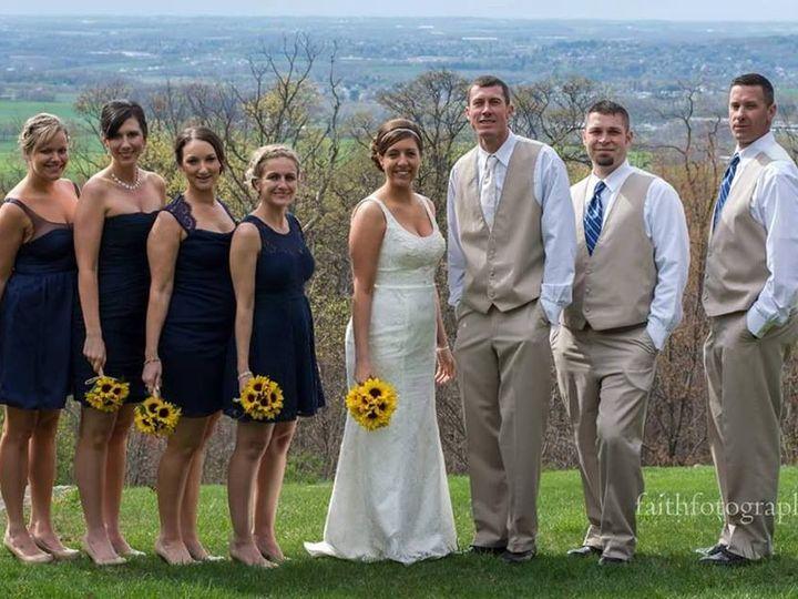 Tmx 1436199990134 Ritchie Woodbine wedding dress