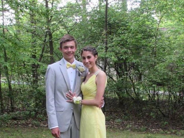 Tmx 1443043592735 Prom4 Woodbine wedding dress