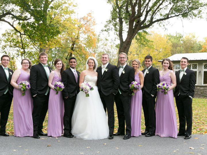 Tmx 1451407669555 Logan Kaitlin Wedding Bridal Party 0120 Woodbine wedding dress
