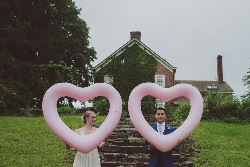Love + Wolves Co: Wedded Bliss