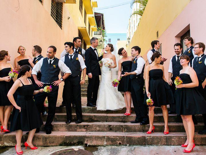 Tmx 1441675631255 Cm Guests 03 New York, New York wedding planner