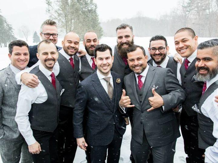 Tmx 1441677308863 1118065614796409689972651704942443122472342n New York, New York wedding planner