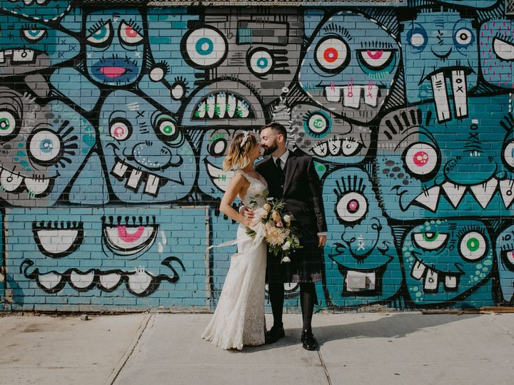 Tmx 1513140982294 Robertaspizzaweddingcameronandamandabychellisemich New York, New York wedding planner