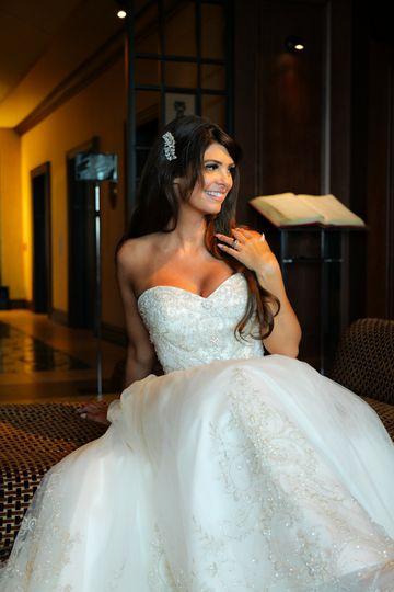Bride Photo Session 2.