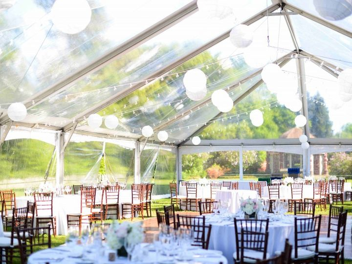 Tmx 40x80 Clear Top Inside 51 74748 158817876930720 Winchester, District Of Columbia wedding rental