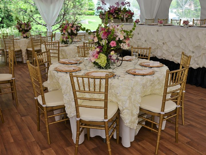 Tmx Rosette And Chiavaris 51 74748 Winchester, District Of Columbia wedding rental