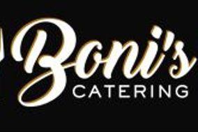 Boni's Catering