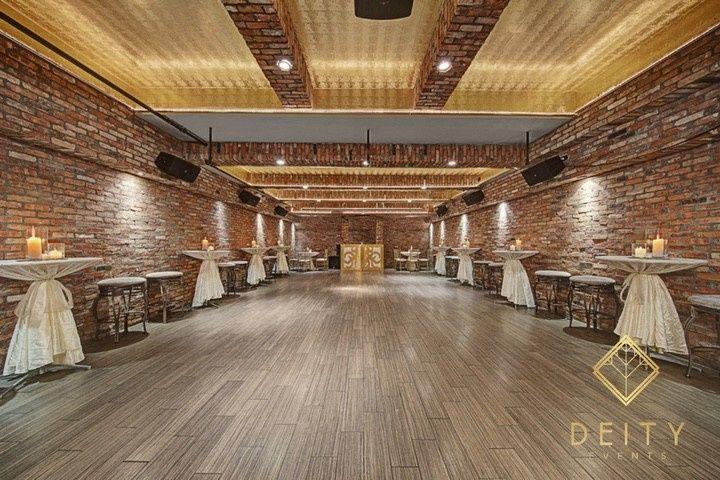 The Cellar Dance Floor