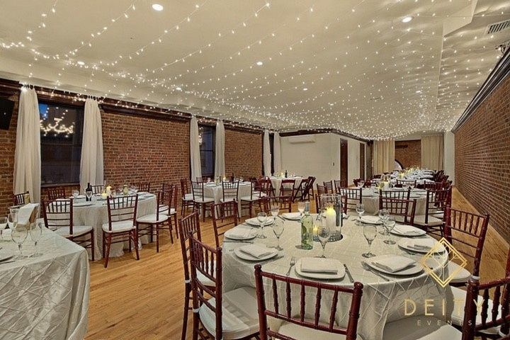 800x800 1513716956163 deity nyc venue  the loft versatile dinner space 4