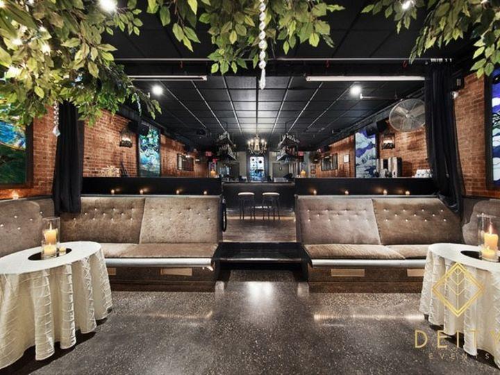 Tmx 1513716880633 Deity Nyc Venue  Cocktail Hour Lounge 2 Brooklyn, New York wedding venue