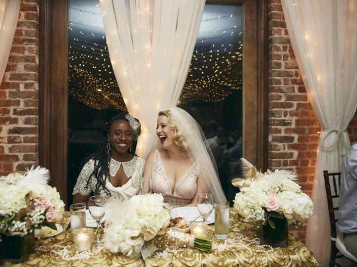 Tmx 1534953386 7c91bc8561713fa6 1534953385 Df43b0a65ac9abb1 1534953382457 4 Deity Gatsby Weddi Brooklyn, New York wedding venue