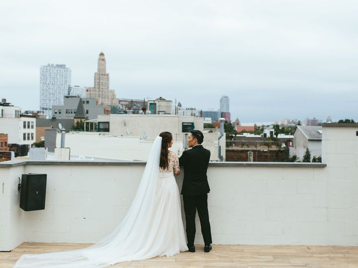 Tmx Brooklyn Rooftop 51 384748 Brooklyn, New York wedding venue