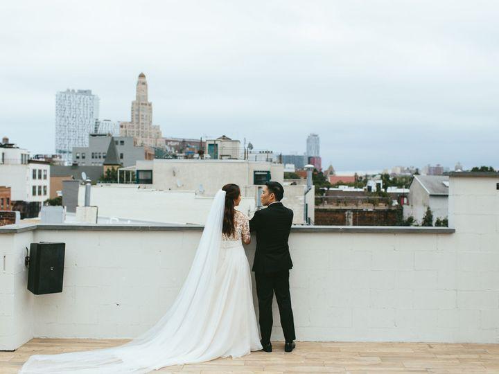 Tmx Brooklyn Rooftop 51 384748 Brooklyn, NY wedding venue